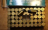 Fiocchi Ammunition 455 Webley (.455 Eley) Mark 2 (MKII) 262 Grain Lead Round Nose Box of 50 - 4 of 5