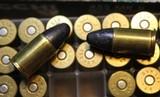 Fiocchi Ammunition 455 Webley (.455 Eley) Mark 2 (MKII) 262 Grain Lead Round Nose Box of 50 - 5 of 5