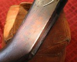 M1 Garand Rifle Stock Springfield Armory (SA) EMcF Early Clip Latch Light Visible Cartouches - 25 of 25