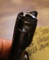 Original WW2 Winchester M1 Garand WRA Bolt Assembly 30.06 Complete D28287-1 W.R.A. - 10 of 25