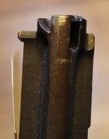 Original WW2 Winchester M1 Garand WRA Bolt Assembly 30.06 Complete D28287-1 W.R.A. - 22 of 25