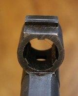 Original M1 Garand Gas Cylinder, Winchester, Wide Base, Wartime WW2 WWII 30.06 - 9 of 25