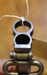 Original M1 Garand Gas Cylinder, Winchester, Wide Base, Wartime WW2 WWII 30.06 - 13 of 25