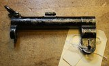 Original M1 Garand Gas Cylinder Springfield Armory Wartime WW2 WWII 30.06 w Sight and Seal - 3 of 25