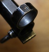 Original M1 Garand Gas Cylinder Springfield Armory Wartime WW2 WWII 30.06 w Sight and Seal - 7 of 25