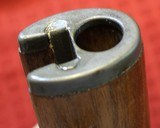 Original M1 Garand Hand Guard Upper and Lower Post War with Metal on Upper - 7 of 25