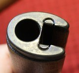 Original M1 Garand Hand Guard Upper and Lower Post War with Metal on Upper - 12 of 25