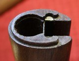 Original M1 Garand Hand Guard Upper and Lower Post War with Metal on Upper - 13 of 25
