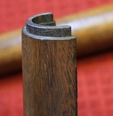 Original M1 Garand Hand Guard Upper and Lower Post War with Metal on Upper - 21 of 25