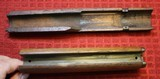 Original M1 Garand Hand Guard Upper and Lower Post War with Metal on Upper - 4 of 25