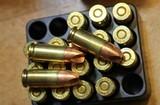 Black Hills HoneyBadger Ammunition 9mm Luger Subsonic 125 Grain Lehigh Xtreme Defense Lead-Free Box of 20