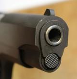 Colt Commander Series 1911 80 9mm Blue Semi Auto Handgun with NO box or paperwork - 16 of 25