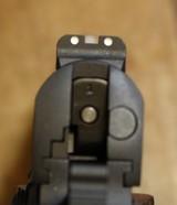 Colt Commander Series 1911 80 9mm Blue Semi Auto Handgun with NO box or paperwork - 24 of 25