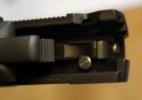 Colt Commander Series 1911 80 9mm Blue Semi Auto Handgun with NO box or paperwork - 21 of 25