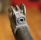 Springfield Armory M1 Garand S.A. J.L.G. Late 1952 30.06 Small Wheel Post WWII Maybe Korean War - 20 of 25