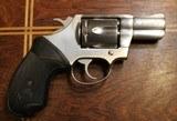"""Colt Detective Special 2"""" Barrel 6 Shot 38 Special Revolver DS-II - 5 of 25"""