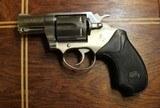 """Colt Detective Special 2"""" Barrel 6 Shot 38 Special Revolver DS-II - 1 of 25"""