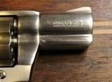 """Colt Detective Special 2"""" Barrel 6 Shot 38 Special Revolver DS-II - 6 of 25"""