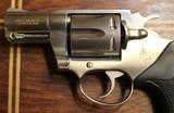 """Colt Detective Special 2"""" Barrel 6 Shot 38 Special Revolver DS-II - 3 of 25"""
