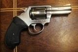 """Colt Detective Special 3"""" Barrel 6 Shot 38 Special Revolver DS-II - 5 of 25"""