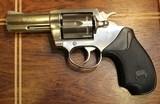 """Colt Detective Special 3"""" Barrel 6 Shot 38 Special Revolver DS-II - 1 of 25"""