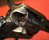 Colt Single Action Custom Tuned by Bob Munden (The Fastest Gun Who Ever Lived Fame), Cal. .45 LC - 25 of 25