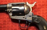 Colt Single Action Custom Tuned by Bob Munden (The Fastest Gun Who Ever Lived Fame), Cal. .45 LC - 6 of 25