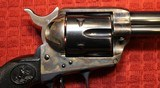 Colt Single Action Custom Tuned by Bob Munden (The Fastest Gun Who Ever Lived Fame), Cal. .45 LC - 10 of 25