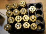Guncrafter Industries .50GI 48 Rounds = 20 185 CHP 13 275 JHP 15 230 CHP Mixed - 4 of 15