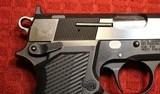 Elite Warrior Armament P35 Hi Power Stainless Steel 9mm by Chuck Warner - 8 of 25