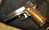 Commander 1911 10mm built by Tim Cronin - 4 of 25