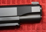 Colt 1911 Series 80 45ACP with some work by Chuck Rogers - 3 of 25