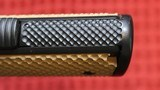 Colt 1911 Series 80 45ACP with some work by Chuck Rogers - 8 of 25