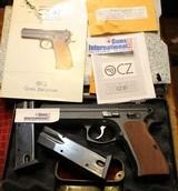 CZ 97 B 45ACP 2-10 Round Magazines