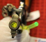 "Colt Diamondback 4"" Blue Steel 38 Special 6 Shot Revolver 1970 NO Box - 15 of 25"