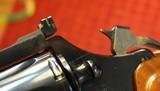 "Colt Diamondback 4"" Blue Steel 38 Special 6 Shot Revolver 1970 NO Box - 22 of 25"