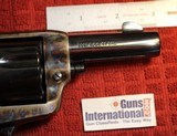Colt Single Action Army SAA 3rd Gen Sheriff's Model .44-40/.44 Special 1979 or 80 Model P-1934 I think - 2 of 25