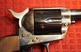 Colt Single Action Army SAA 3rd Gen Sheriff's Model .44-40/.44 Special 1979 or 80 Model P-1934 I think - 12 of 25