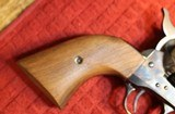 Colt Single Action Army SAA 3rd Gen Sheriff's Model .44-40/.44 Special 1979 or 80 Model P-1934 I think - 13 of 25