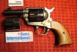 Colt Single Action Army SAA 3rd Gen Sheriff's Model .44-40/.44 Special 1979 or 80 Model P-1934 I think - 4 of 25
