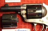 Colt Single Action Army SAA 3rd Gen Sheriff's Model .44-40/.44 Special 1979 or 80 Model P-1934 I think - 5 of 25