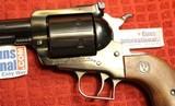 Ruger Super Blackhawk 44 Magnum Square Trigger Guard - 3 of 25