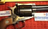 Ruger Super Blackhawk 44 Magnum Square Trigger Guard - 7 of 25