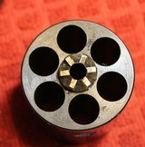 Ruger Super Blackhawk 44 Magnum Square Trigger Guard - 18 of 25