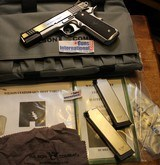 Wilson Combat 1911 Vickers Elite® 45ACP with Upgrades See Build Sheet