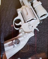 Smith & Wesson Performance Shop 500 Magnum - 3 of 13