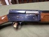 Browning A5 Magnum Twenty