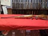 Remington 721 222cal