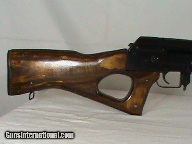 Egyptian MAADI RML (AK-47 type) Semi Auto Rifle cal  7 62x39