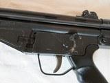 Century 2000 (H&K 91 clone) Semi Auto Rifle 7.62mm NATO - 15 of 15